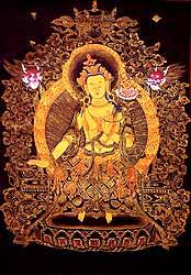 Budda Maitreya
