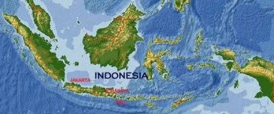Indonesia Nusantara