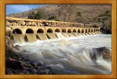 Tiberias River