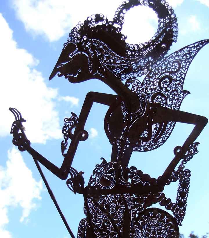 Ngeblog dalam Basa Jawa