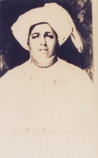 Habib Muhammad Idrus Al-Habsyi