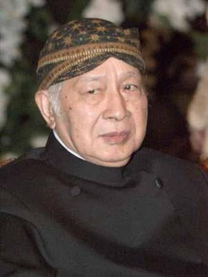 Soeharto