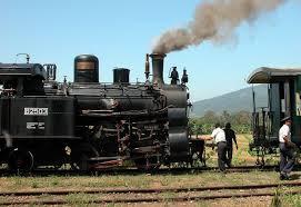 Kereta Api Jawa