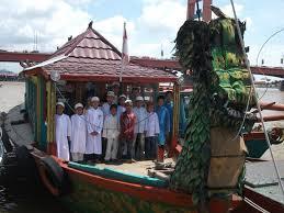 Padepokan Jawa