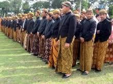 Pasukan Jawa