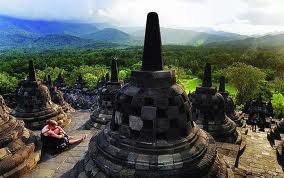 Stupa Jawa